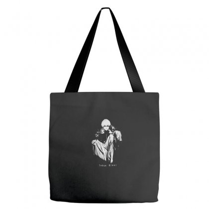 Tokyo Ghoul Tote Bags Designed By Disgus_thing
