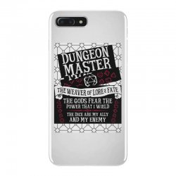 Dungeon Master, The Weaver of Lore & Fate iPhone 7 Plus Case | Artistshot