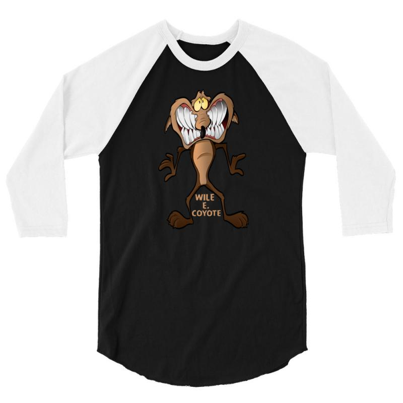 Cartoons 3/4 Sleeve Shirt | Artistshot