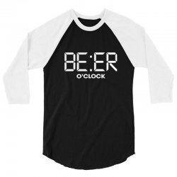 beer brewing 3/4 Sleeve Shirt | Artistshot