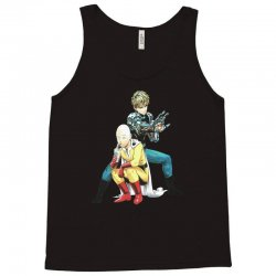 anime Tank Top | Artistshot