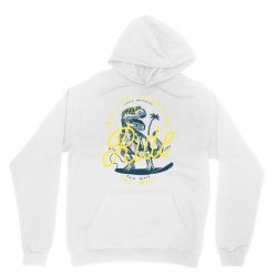Seek The Adventure Chase Mavericks Ride Palm Beach The Wave Unisex Hoodie | Artistshot