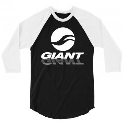 giant bike 3/4 Sleeve Shirt | Artistshot