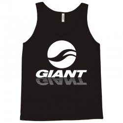 giant bike Tank Top | Artistshot