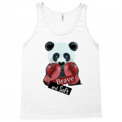 The winner, Brave And Soft Tank Top | Artistshot