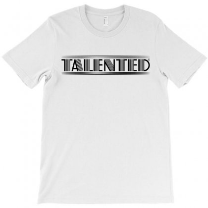 Talented T-shirt Designed By Emadaldeans