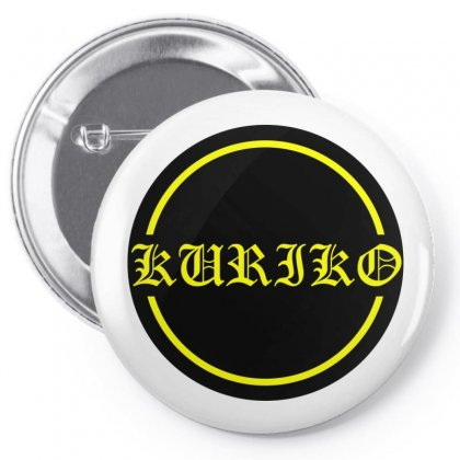 0000001 Pin-back Button Designed By Sendy
