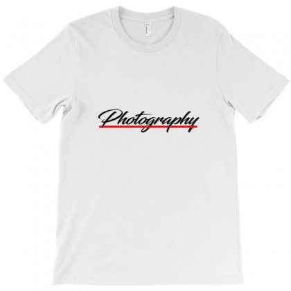 Photography T-shirt Designed By Emadaldeans