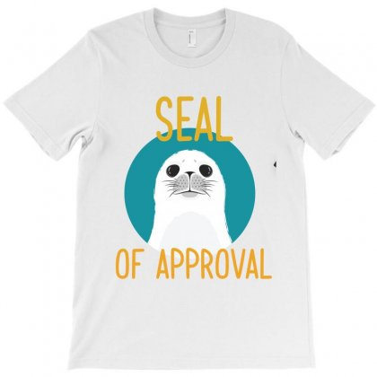 Seal Of Approval T-shirt Designed By Bettercallsaul