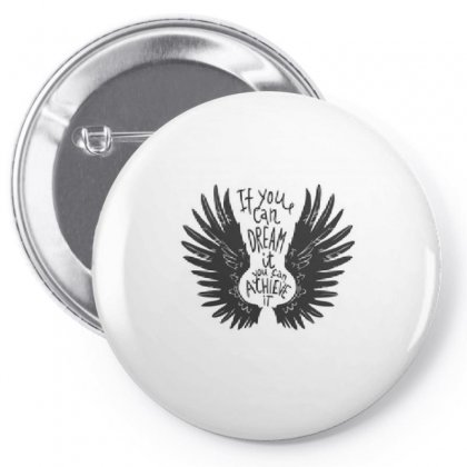 Layla Pin-back Button Designed By Layla Namnoum