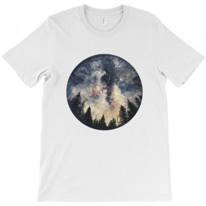 Night Light T-shirt Designed By Medo20555452