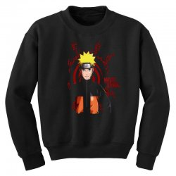 naruto Youth Sweatshirt | Artistshot