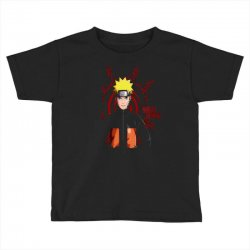 naruto Toddler T-shirt | Artistshot