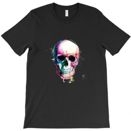 Skull T-shirt Designed By Medo20555452