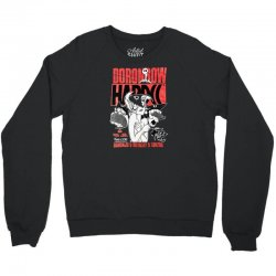 anime and manga Crewneck Sweatshirt | Artistshot