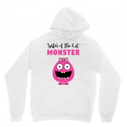 we've created a lil' family matching sister Unisex Hoodie   Artistshot