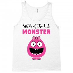 we've created a lil' family matching sister Tank Top   Artistshot