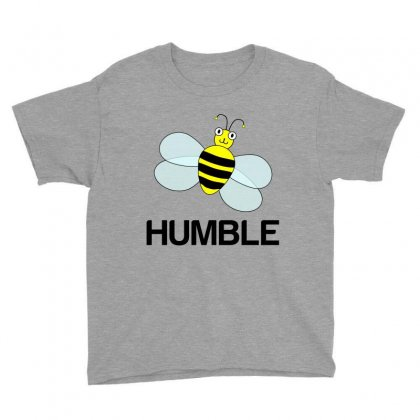 Be Humble Youth Tee Designed By Perfect Designers