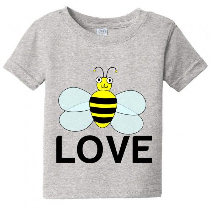 Be Love Baby Tee Designed By Perfect Designers