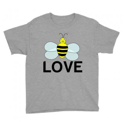 Be Love Youth Tee Designed By Perfect Designers