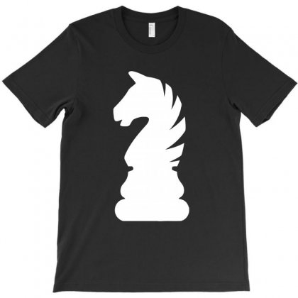 Chess Family Matching Knight T-shirt Designed By Toweroflandrose