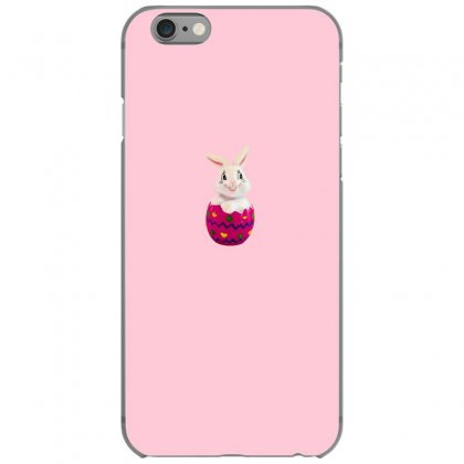 Happy Bunny Iphone 6/6s Case Designed By Lulu50