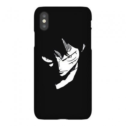 Anime Boy Iphonex Case Designed By Disgus_thing