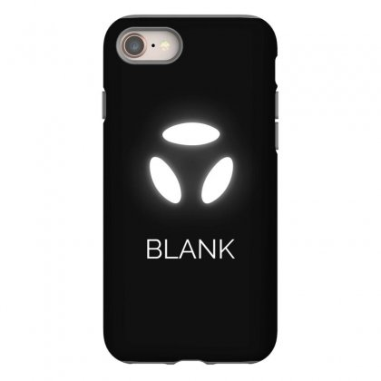 Classical Blank Design Iphone 8 Case Designed By Viral Merch