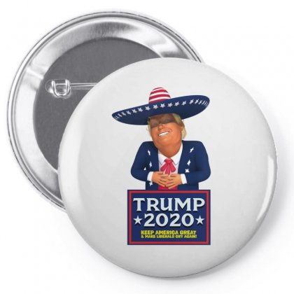 Make Liberals Cry Again Pin-back Button Designed By Tiococacola