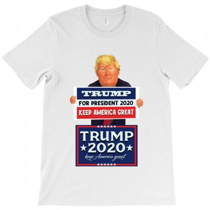 Donald Trump Keep America Great T-shirt Designed By Tiococacola