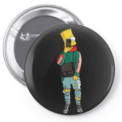 Cool Boy Pin-back Button Designed By Disgus_thing