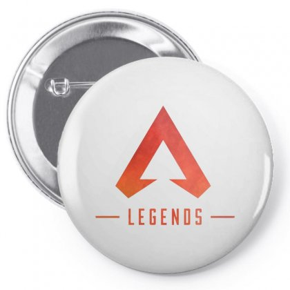 Apex Legends Pin-back Button Designed By Titis