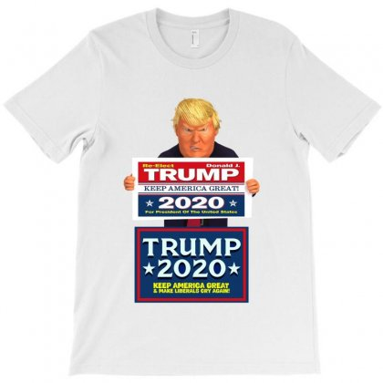 Trump Pence T-shirt Designed By Tiococacola