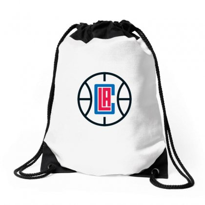 Clippers Drawstring Bags Designed By Titis