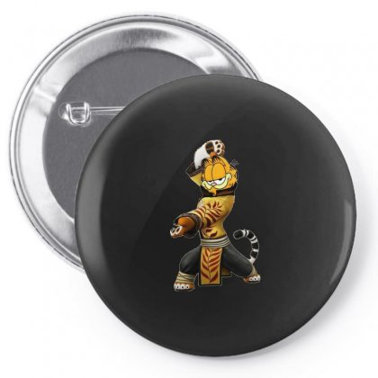 Ninja Cat Pin-back Button Designed By Disgus_thing