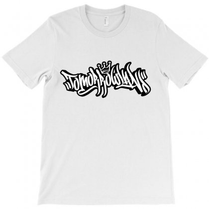 Tomorrowland Music Festival T-shirt Designed By Tiococacola