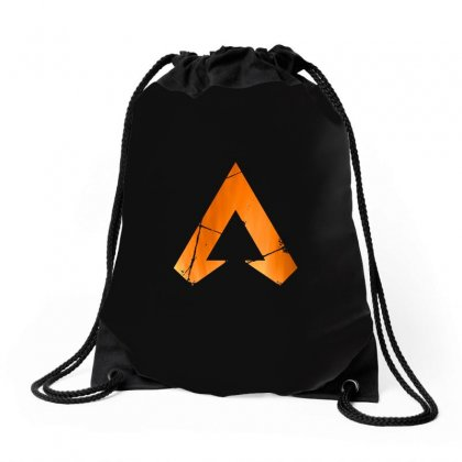 Apex Legends Drawstring Bags Designed By Titis