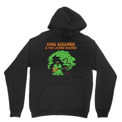 Funny Guitarist Unisex Hoodie Designed By Blqs Apparel