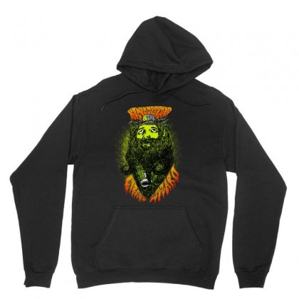 Aweosome King Gizzard And The Lizard Wizard Unisex Hoodie Designed By Blqs Apparel