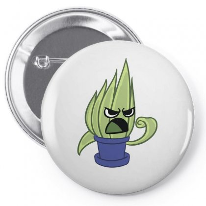 Chad Is Angry Pin-back Button Designed By Ismi