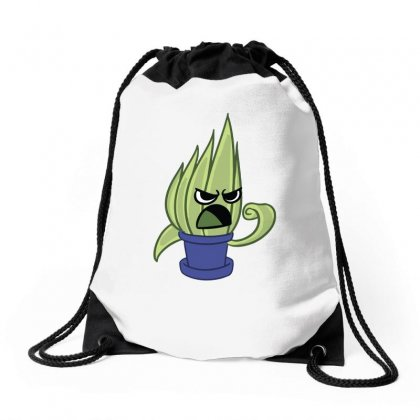 Chad Is Angry Drawstring Bags Designed By Ismi