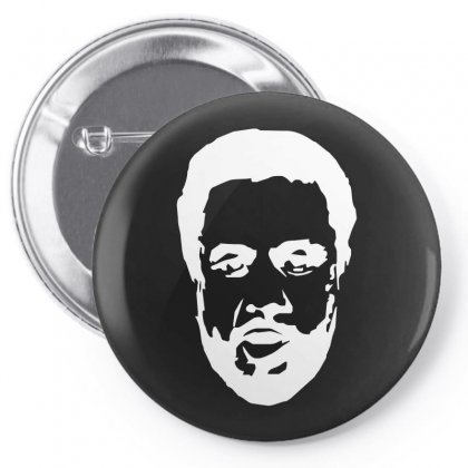 Charles Mingus Pin-back Button Designed By Ismi