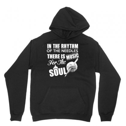 There Is Music For The Soul T Shirt Unisex Hoodie Designed By Hung