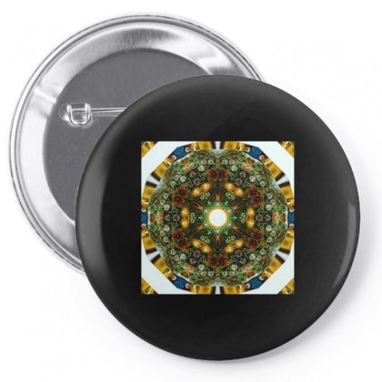 Image Pin-back Button Designed By Julia