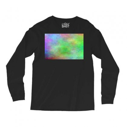 Render Cloud Multi Colors Long Sleeve Shirts Designed By Kayanphoto