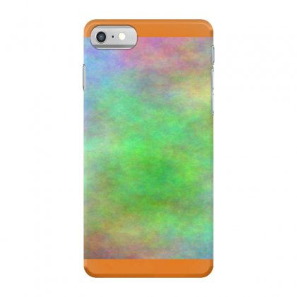Render Cloud Multi Colors Iphone 7 Case Designed By Kayanphoto