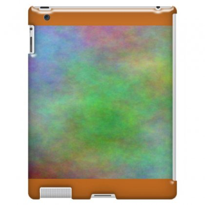 Render Cloud Multi Colors Ipad 3 And 4 Case Designed By Kayanphoto