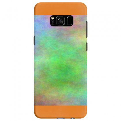 Render Cloud Multi Colors Samsung Galaxy S8 Case Designed By Kayanphoto