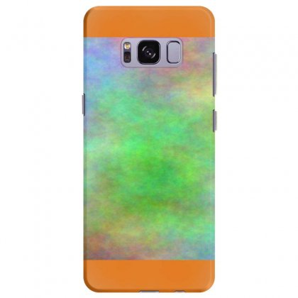 Render Cloud Multi Colors Samsung Galaxy S8 Plus Case Designed By Kayanphoto