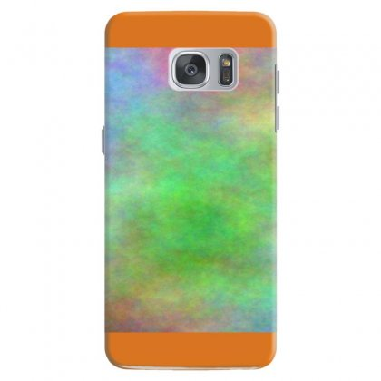 Render Cloud Multi Colors Samsung Galaxy S7 Case Designed By Kayanphoto